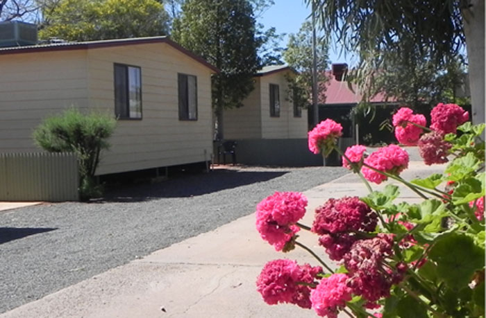 affordable accommodation kalgoorlie