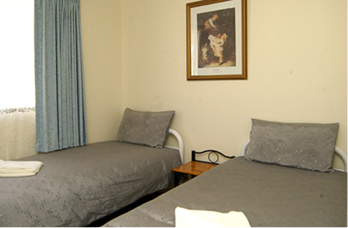 short term accommodation kalgoorlie, self service accommodation